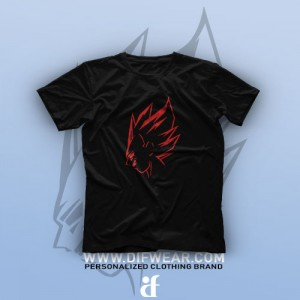 تیشرت Dragon Warriors #1