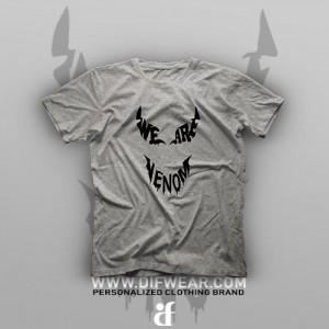 تیشرت Venom