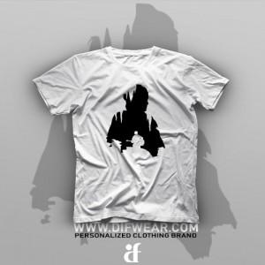 تیشرت The Last of Us #18