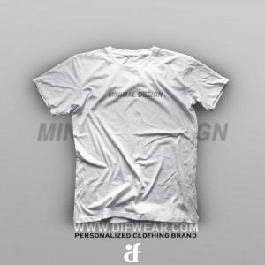 تیشرت Minimal Design
