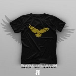تیشرت Eagle