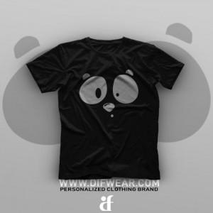 تیشرت Panda's Spirit
