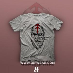 تیشرت God Of War #3