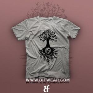 تیشرت The Root of Creation