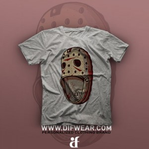 تیشرت Jason #5