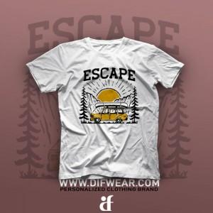 تیشرت Escape #3