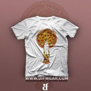 تیشرت Pizza
