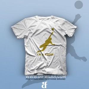 تیشرت Keeper #2