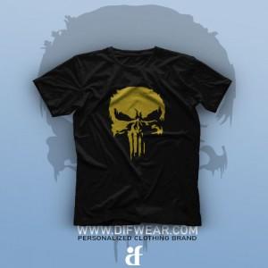 تیشرت Punisher #2