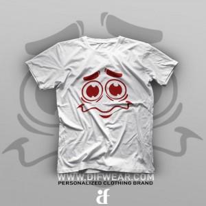 تیشرت Please #2