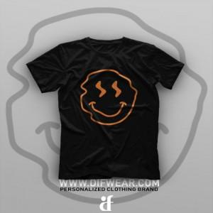 تیشرت Smile #8