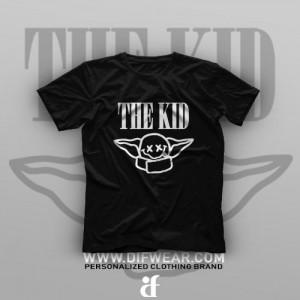 تیشرت The Kid