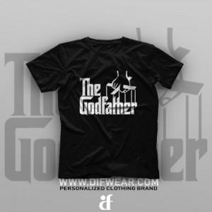 تیشرت Godfather #7