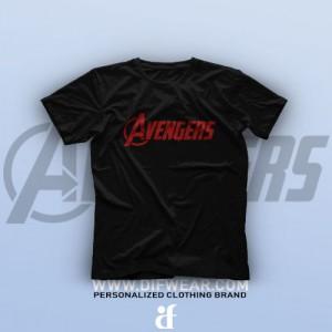 تیشرت Avengers #13