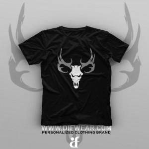 تیشرت Deer #17