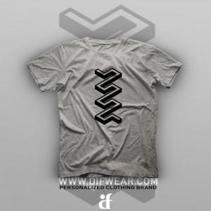 تیشرت Shape Art #71