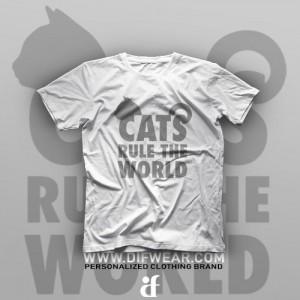 تیشرت Cat #15