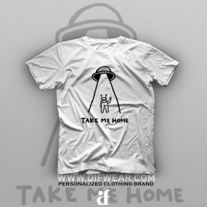 تیشرت Take Me Home #1
