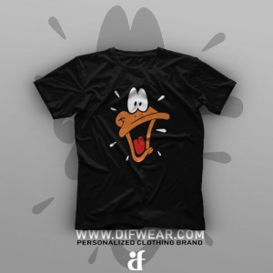 تیشرت Daffy Duck #4