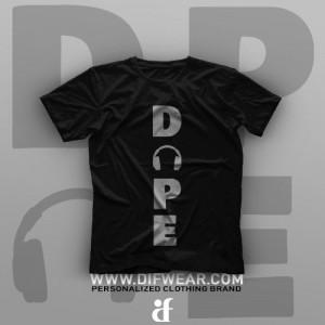 تیشرت Dope #2
