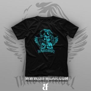 Throne Angel