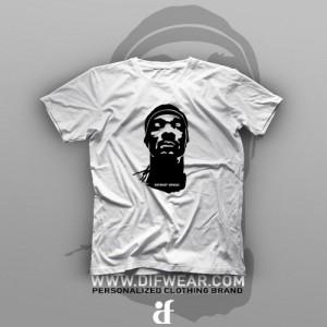 تیشرت Snoop Dogg #1