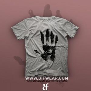 تیشرت Family Hand