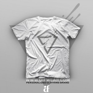 تیشرت Shape Art #73