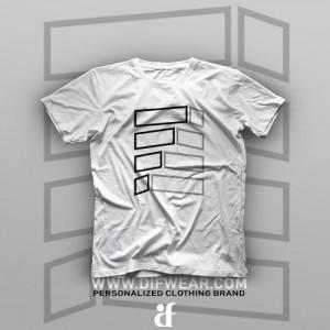 تیشرت Shape Art #72