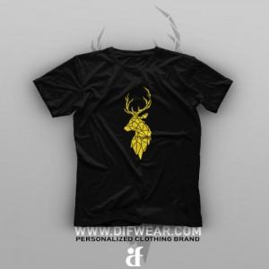 تیشرت Deer #19