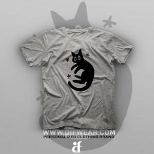 تیشرت Cat #17