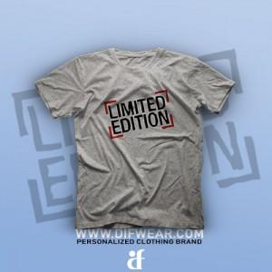 تیشرت Limited Edition