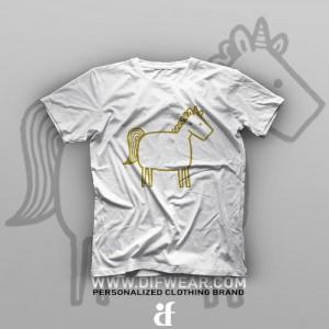 تیشرت Unicorn #1