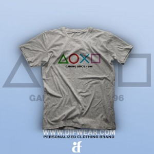 تیشرت Gamer #13