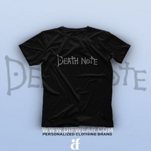 تیشرت Death Note #1