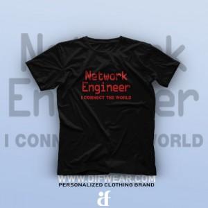 تیشرت Network Engineer #1