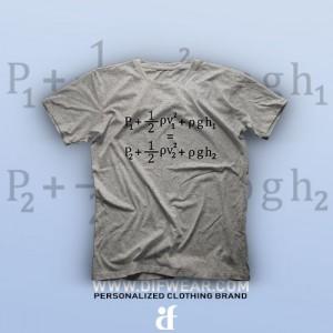 تیشرت Bernoulli