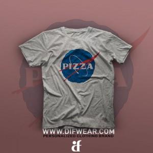 تیشرت  Pizza #1
