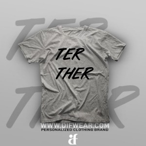 تیشرت Better Together #B