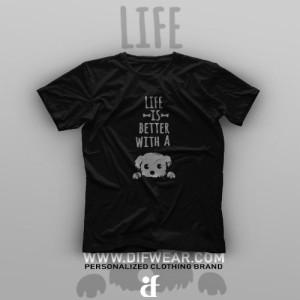 تیشرت Better Life #1