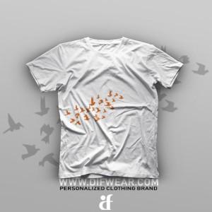 تیشرت Freedom #5