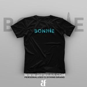 تیشرت Bonnie And Clyde #B