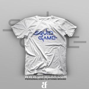 تیشرت Squid Game #1