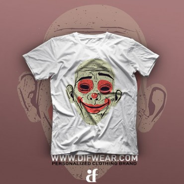 تیشرت Joker #3