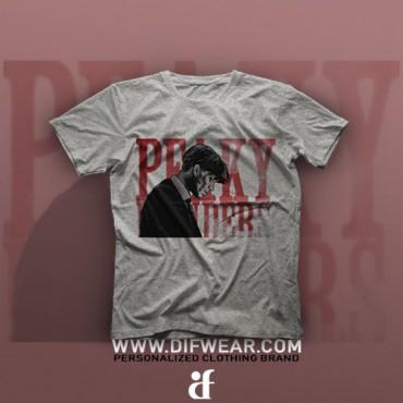 تیشرت Peaky Blinders #2