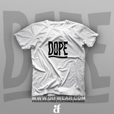تیشرت Dope #1