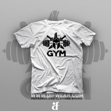 تیشرت Gym #6
