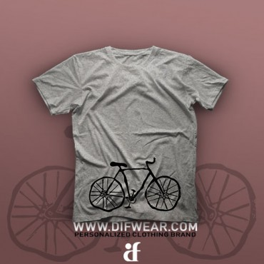 تیشرت Bicycle #1