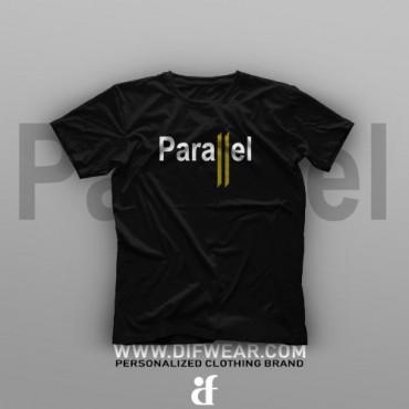 تیشرت Parallel #1