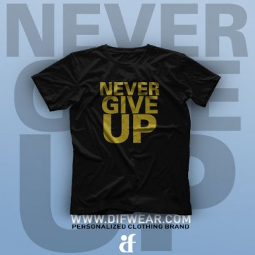 تیشرت Logo Art: Up #9